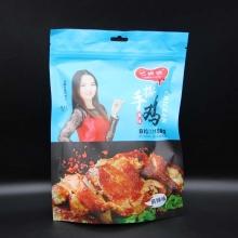 吧啦啦 麻辣味手撕鸡休闲食品 净含量158g