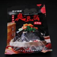 豆子昂扬 臭豆腐孜然味休闲食品 净含量150g
