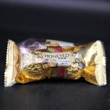 金莎球巧克力 湖北汉川市24克x30包黄箱装
