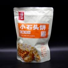 海玉 小石头饼香酥可口原味净含量108克