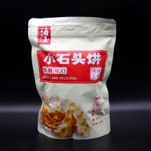 海玉 小石头饼香酥可口麻辣味净含量108克