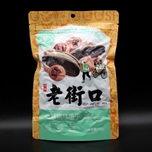 老街口特产 山核桃味瓜子净含量168克