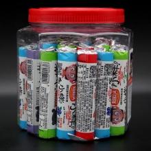 好彩头 小样酸Q糖家庭分享装净含量540克(18gx30支)
